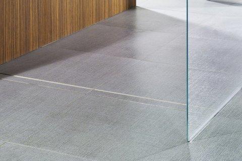Душевой канал OZ RAVAK Floor 950 - Stainless