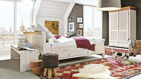 Спальня Хельсинки и Мальта