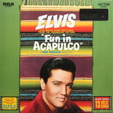 Elvis Presley / Fun In Acapulco (LP)