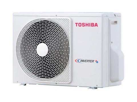 Внешний блок Toshiba U2AVG-E (RAS-3M18U2AVG-E)
