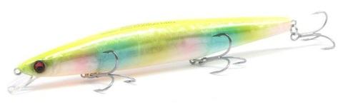 Воблер Megabass Marine Gang Cookai 140 F / Shell Skin Chart Back Rainbow