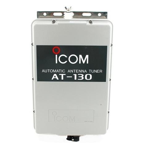 Автоматический антенный тюнер Icom AT-130 #41