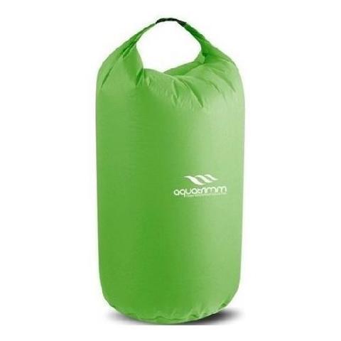 Сумка водонепроницаемая Trimm SAVER - LITE 10 литров, зеленая