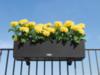 LECHUZA-Держатель для балконного ящика