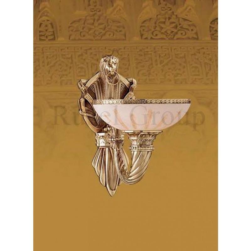 Настенный светильник Creval Alhambra 723N