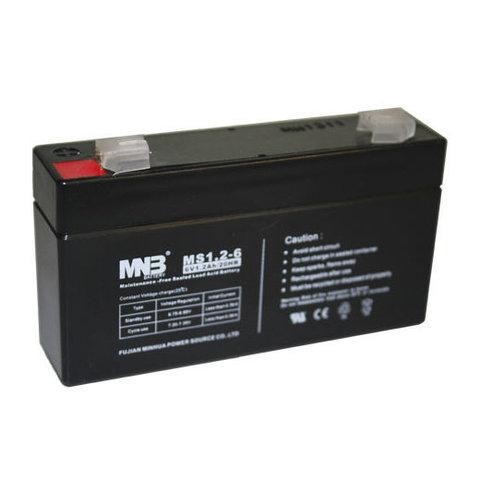 Аккумулятор MNB MS1.2-6