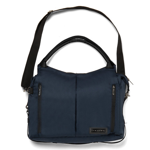 Сумка Messenger Bag Solitaire Navy