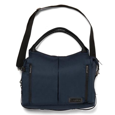 Сумка Messenger Bag Solitaire Navy (557) 2020