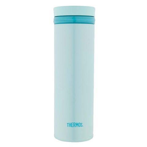 Термос Thermos JNO-501-MNT 0.5л. белый/голубой картонная коробка (924643)