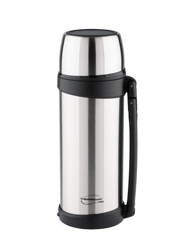 Термос Thermocafe by Thermos GT-100 (1 литр), стальной