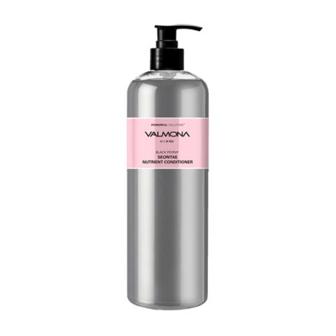 Кондиционер для волос против выпадения VALMONA Powerful Solution Black Peony Seoritae Nutrient Conditioner 480 мл