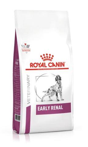 Royal Canin Early Renal Сухой корм для собак при почечной недостаточности