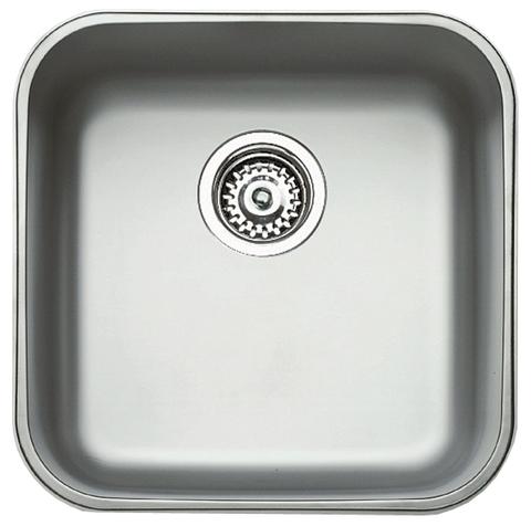 Мойка кухонная TEKA BE 40.40.20 Plus