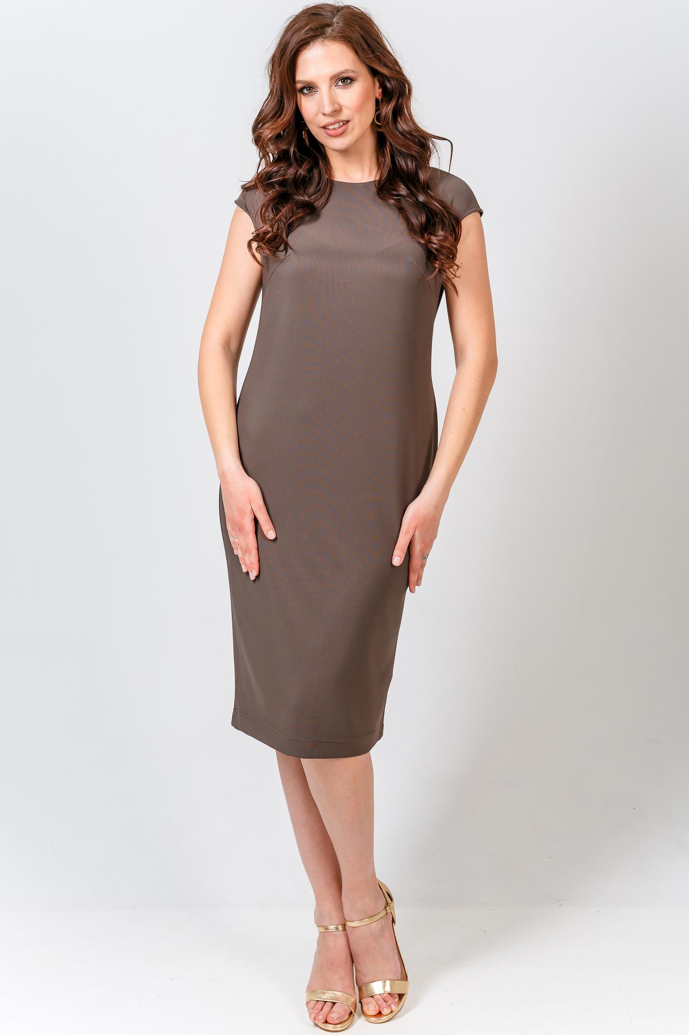 5342 Платье