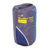 Полотенце из микрофибры AceCamp Microfibre Towel Terry M