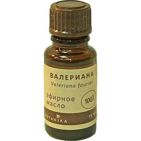 Валериана - эфирное масло