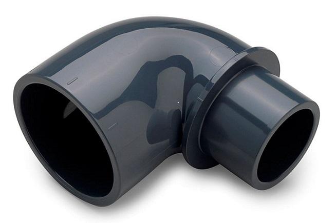 PVC50х50х40