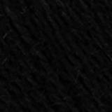 Пряжа Angora Rabbit 30 черный