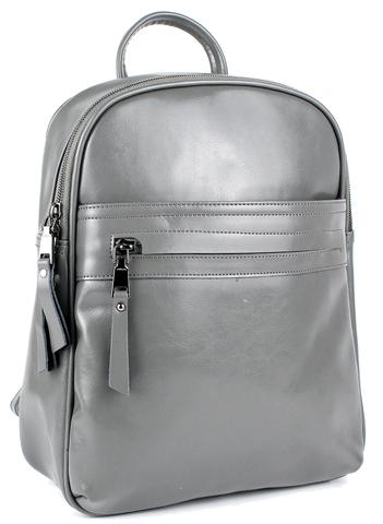 Рюкзак женский JMD Lofty 2396 Серый