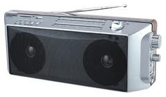 Радиоприемник Сигнал РП-205