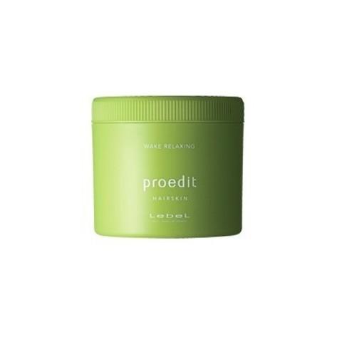 Lebel Hair Skin Relaxing: Крем для массажа кожи головы и релаксации