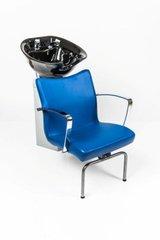 Парикмахерская мойка Аква 3 с креслом Инекс