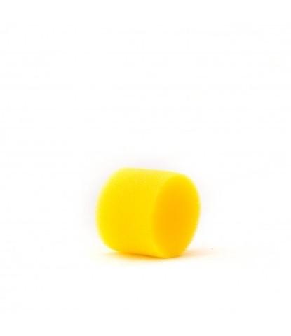 Спонж желтый мелкопористый маленький