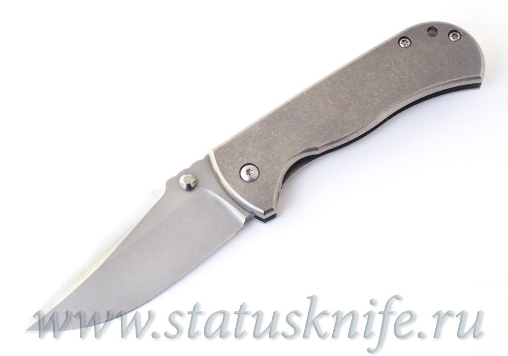 Нож Talos CTS-XHP Les George