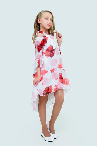 Платье детское (артикул 2Л24-1)