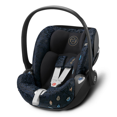 Автокресло Cybex Cloud Z i-Size FE Jewels of Nature