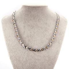 Титановое магнитное ожерелье