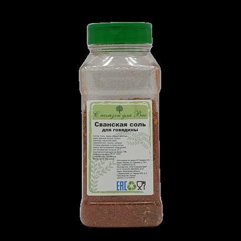 Сванская соль для говядины С ПОЛЬЗОЙ ДЛЯ ВАС, 450 гр