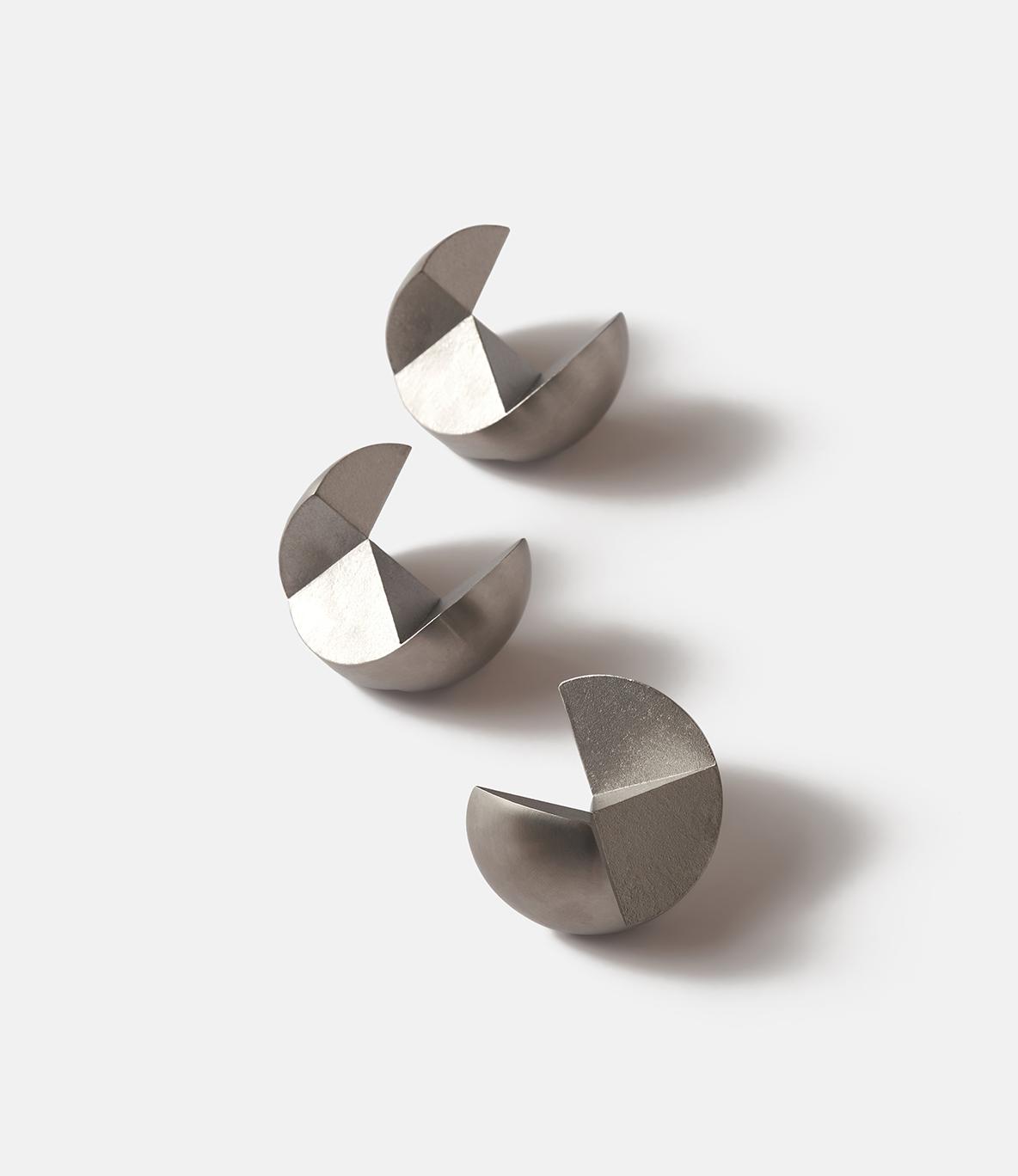 Craighill Venn Puzzle Steel — головоломка из стали