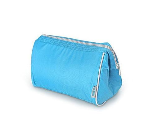 Термосумка Thermos для косметики Cosmetic Bag (3,5 л.), голубая