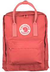 Рюкзак Fjallraven Kanken Classic Персиковый розовый