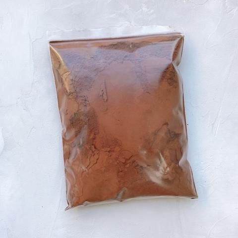 Какао-порошок сильной алкализации 10-12% Gerkens cacao DJ150 400 грамм Cargill