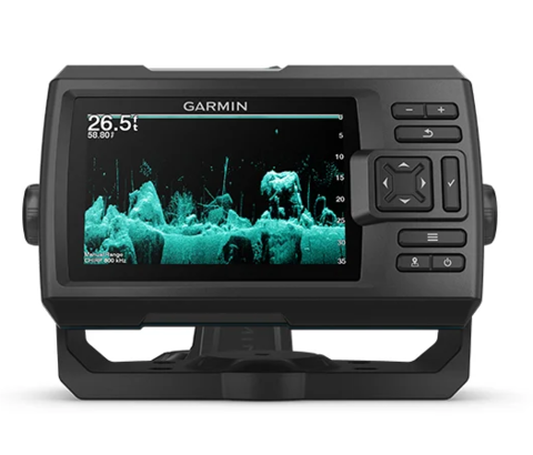 Эхолот Garmin STRIKER Vivid 5cv
