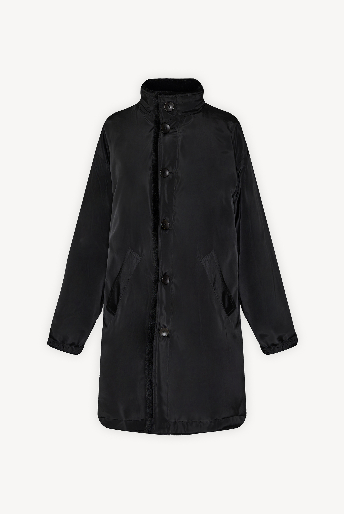SIBYL - Двустороннее пальто средней длины