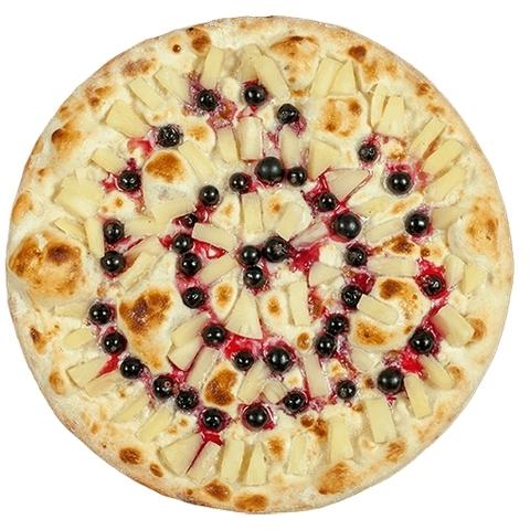 Солодка піца