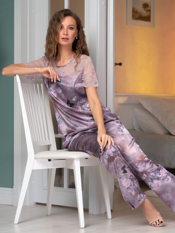 Комплект с брюками Mia-Amore AURORA АВРОРА 3656