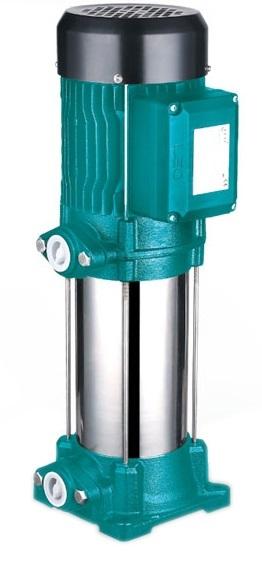 Поверхностный многоступенчатый насос LEO (ЛЕО) EVPm 2-9 (1500Вт, 75 л/мин, 105м)