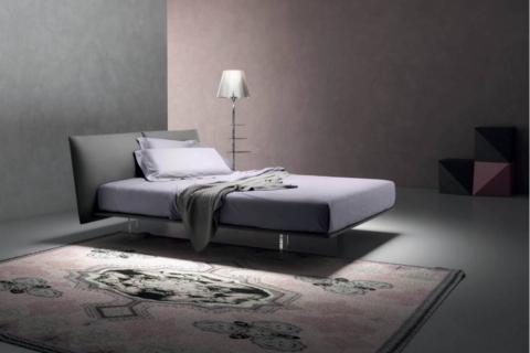 Кровать Curious, Италия