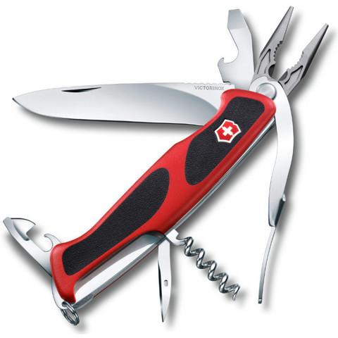 Походный нож Victorinox 0.9723.C RangerGrip 74