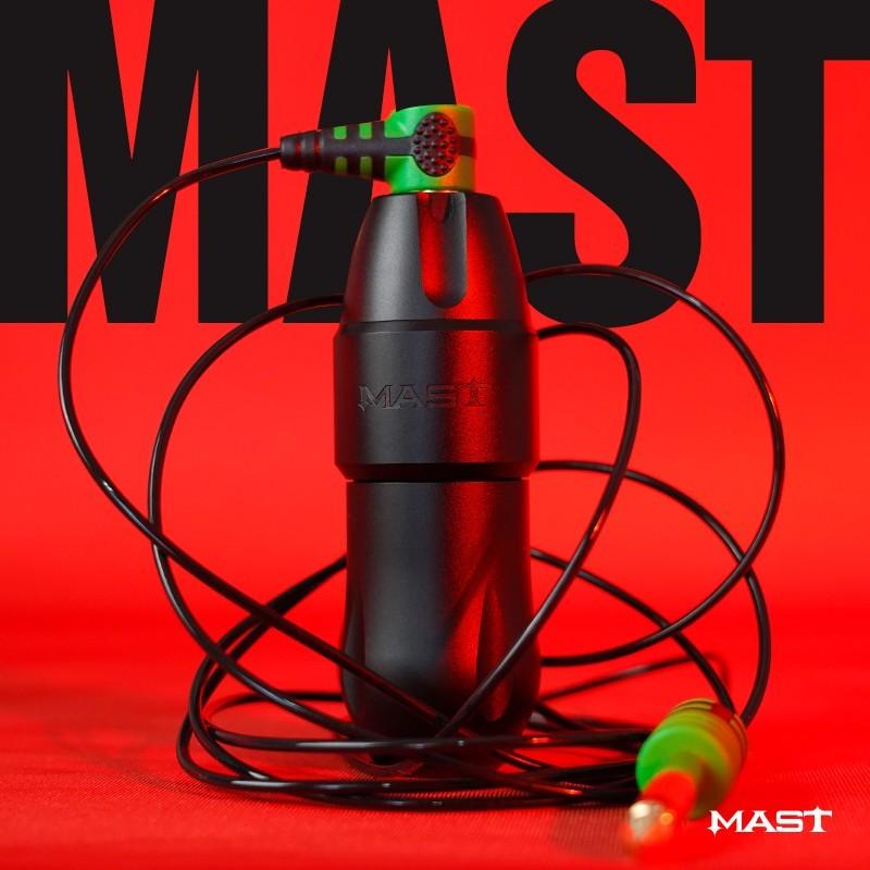 Mast Tour Pro