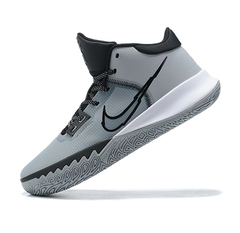 Nike Kyrie Flytrap 4 'Grey/Black/White'