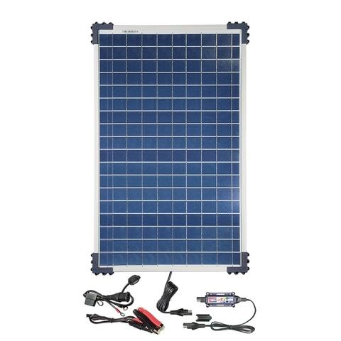 Солнечное зарядное устройство Optimate Solar 40Вт