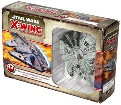 Star Wars. X-Wing. Расширение ТЫСЯЧЕЛЕТНИЙ СОКОЛ