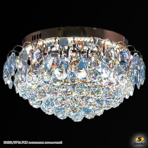 286103/50*24 FGD светильник потолочный