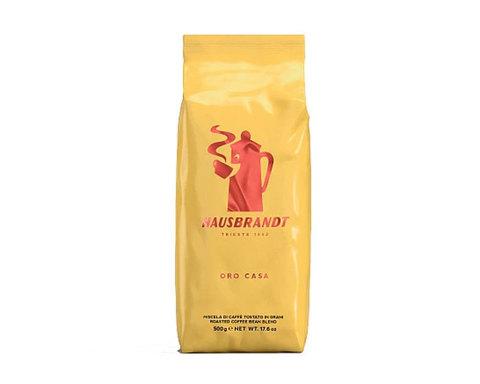 купить Кофе в зернах Hausbrandt Oro Casa, 500 г