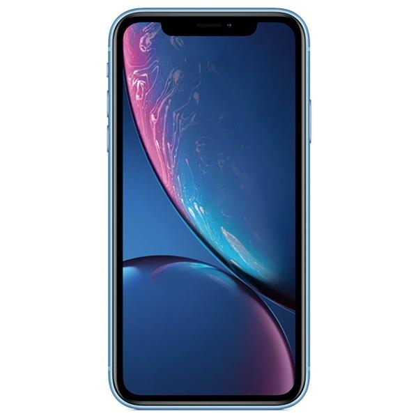 Apple iPhone XR 64GB Blue (как новый)